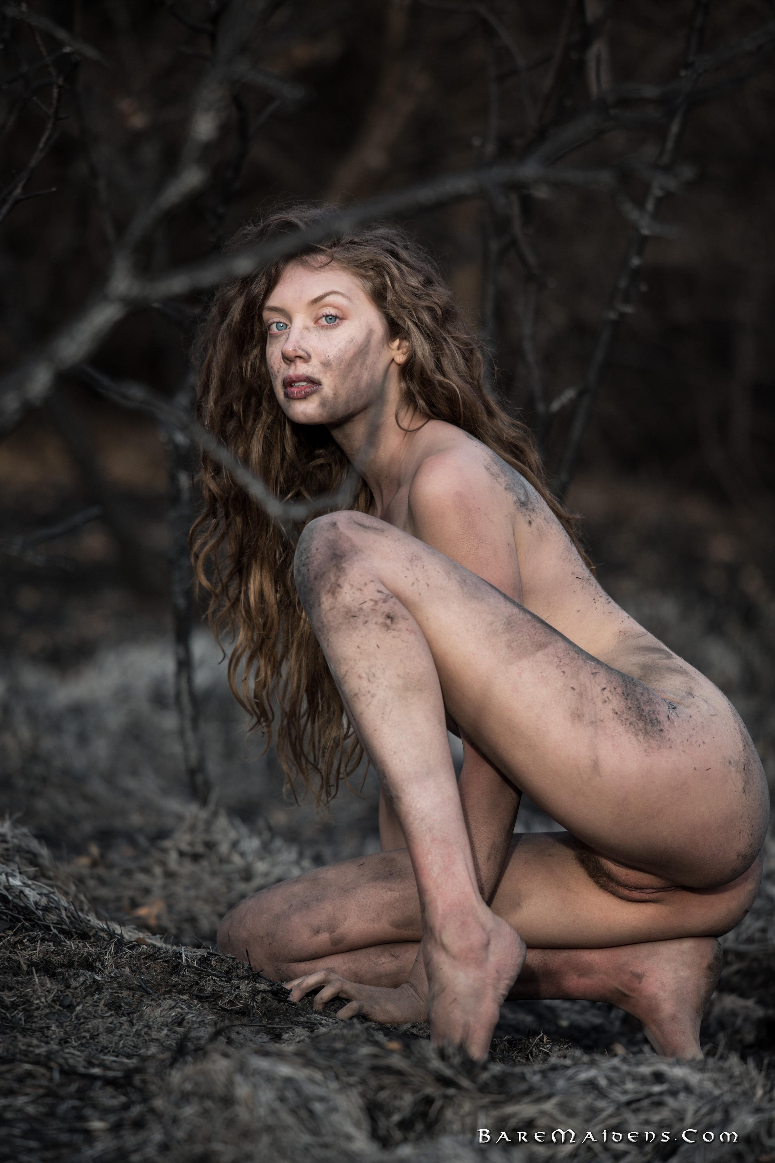 brazil nude girl model